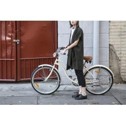 Reserva por horas - bicicleta