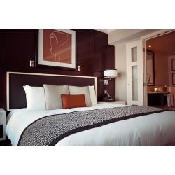 Reserva habitación hotel *****
